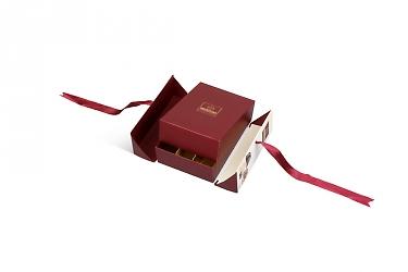 заказать коробки для конфет большим тиражом
