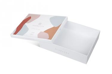 изготовление коробок с полноцветной печатью