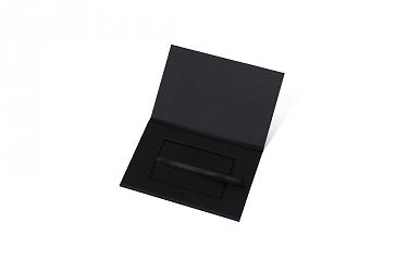 вип упаковка из перепленого картона