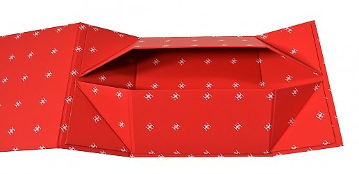 Подарочная коробка для косметического набора