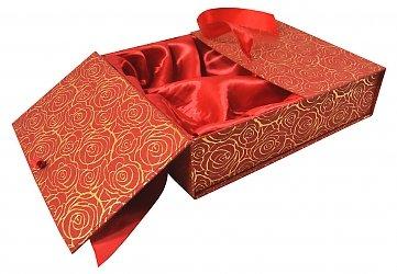 Подарочная коробочка для сувениров