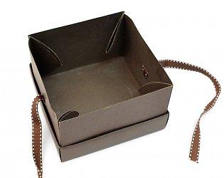 Индивидуальная коробка-трансформер