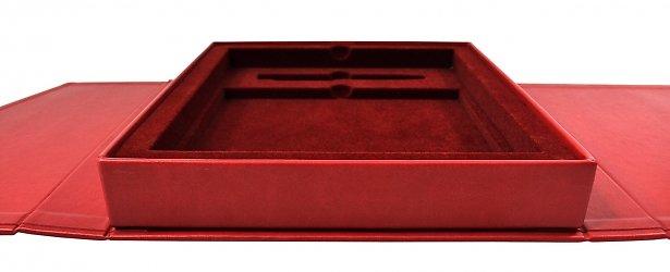 Подарочная коробочка с ложементом