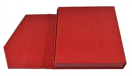 Эксклюзивная подарочная коробка на заказ