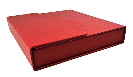 Кашированная упаковка: упаковочная переплётная бумага, переплётный картон