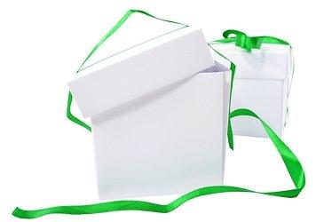 Производство подарочной упаковки из картона