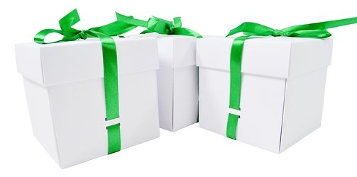Упаковка подарков на заказ