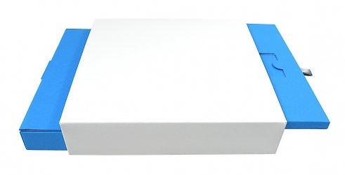 Заказать картонную упаковку для пластиковых карт