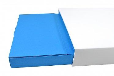 Заказать коробки для пластиковых карт