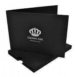 Картонная упаковка: карта помещается в специальный трей-держатель