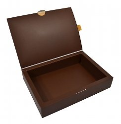 Подарочная коробка для шоколада