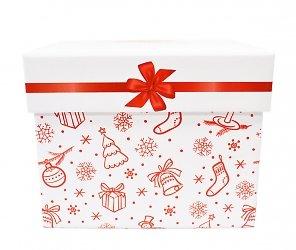Изготовление упаковки, коробок для подарков на заказ
