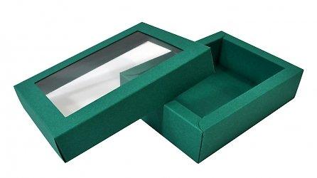 Коробка крышка-дно, изготовление картонных коробок на заказ