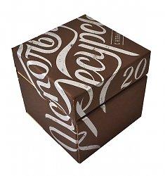 Экологичная подарочная упаковка, изготовление самосборных коробок на заказ