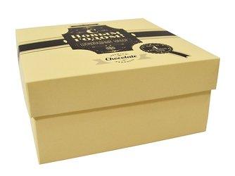 Подарочная коробка на заказ