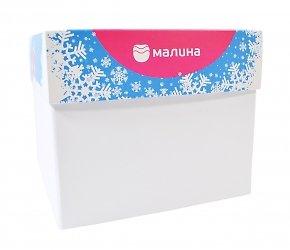 Креативная коробка, упаковка-трансформер для сувениров