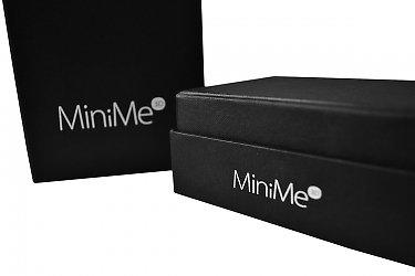 Подарочная упаковка с логотипом на заказ