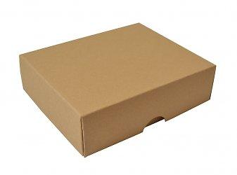 Коробка крышка-дно для мыла на заказ