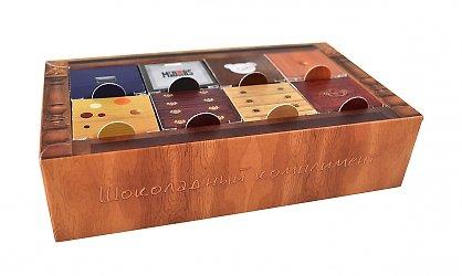 Креативная упаковка для конфет