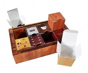Упаковка-трансформер для конфет