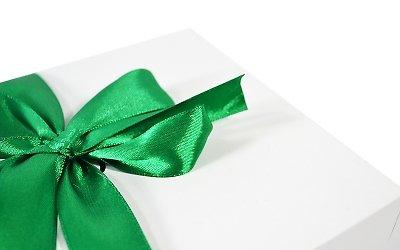 Подарочная упаковка на заказ