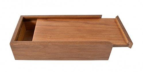 Подарочный деревянный пенал в Москве – производство на заказ