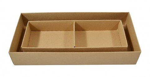 Дизайнерская упаковка для сувенирной продукции и косметики