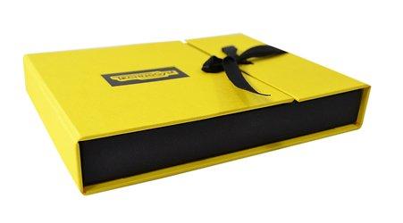 производство индивидуальной подарочной упаковки