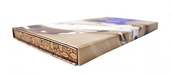 производство коробок для пластиковых карт, сертификатов, документов