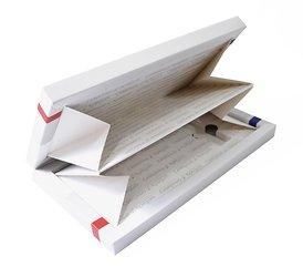 креативная упаковка на магнитах для флешки и пластиковых карт