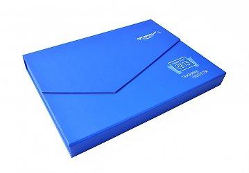 кашированная упаковка для документации под заказ
