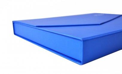 корпоративная упаковка для отчетной документации