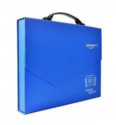 кашированная упаковка-презентер для документации