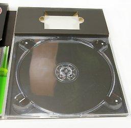 Упаковка для флешки, буклета и диска