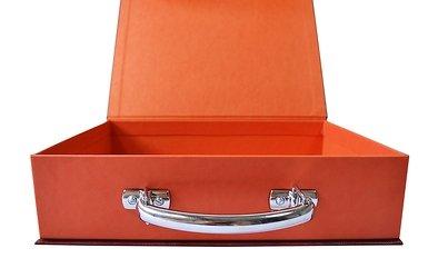изготовление упаковки из дизайнерских материалов на заказ
