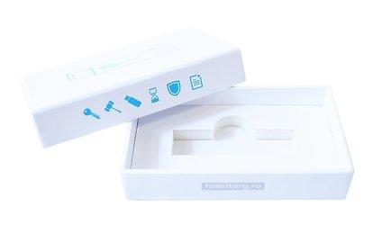 производство кашированной упаковки с ложементом