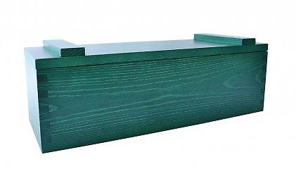 деревянный подарочный футляр