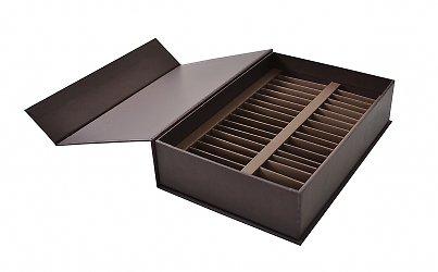 Производство кашированных коробок на заказ