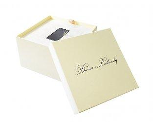 Элитная кашированная упаковка с ложементом