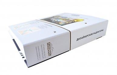 разработка фирменной упаковки с индивидуальным дизайном