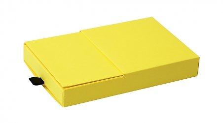 Оригинальные подарочные упаковки со слайд-эффектом