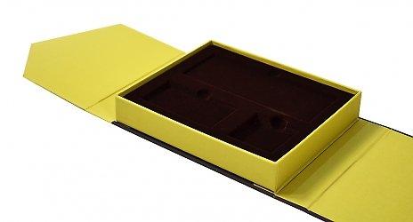 Изготовление подарочной коробки для сувениров