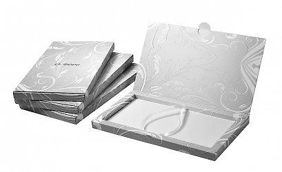 Упаковка бизнес для конверта с документами