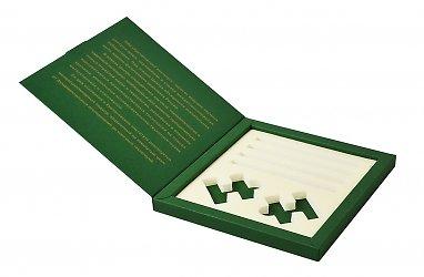 Подарочная упаковка для флешек и ручек