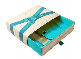 Изготовление подарочных коробок из МГК на заказ