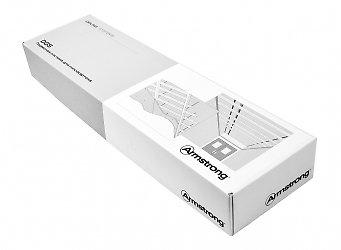 Коробка самосборная для образцов продукции