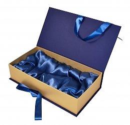 Кашированная упаковка подарков