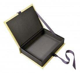Изготовление кашированных коробок для сувениров