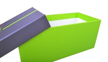 Изготовление коробок для образцов продукции