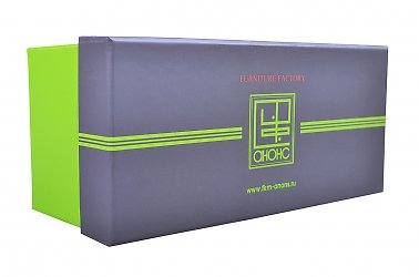 Коробки для образцов продукции на заказ